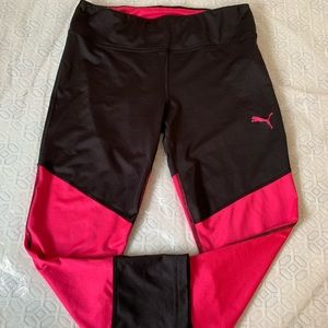 A pair of Workout Leggings for Teens